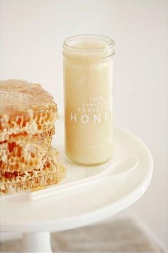 honey body wrap
