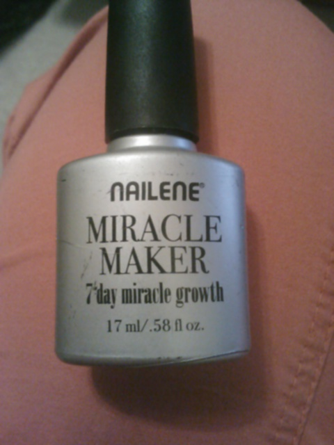 Nailene-Miracle Maker